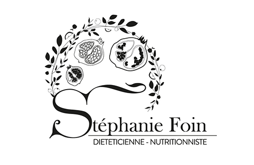 Stephanie Foin, diététicienne, nutritionniste.